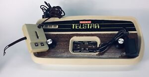 Vintage video game Coleco Telstar 1977