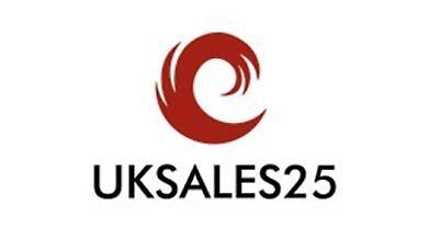 UKSALES25
