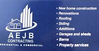 Need your roof done this year ? Free quotes