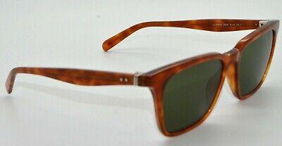 NWOT Auth CELINE CL41065/S Havanna Tortoise Cat Eye Sunglasses (Celine Cat Eye Sunglasses)