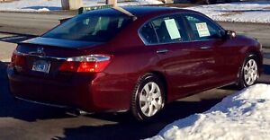 2013 Honda Accord Sport like new