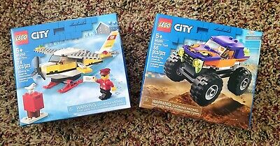 Lego CITY Set Lot 🛩NEW🛩