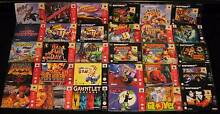 WTB Consoles/Games/Parts for Nintendo 64/NES/SNES/Playstation Hallett Cove Marion Area Preview
