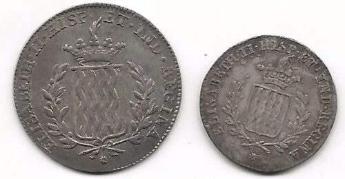 Isabel Ii Cuatro Reales 1833 Currency / Medal Proclamation And 2 Tarragona