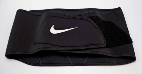 Nike Pro Waist Wrap 3.0 Black/White Men