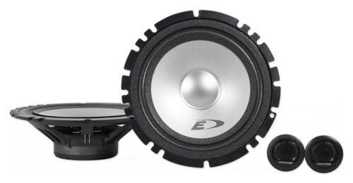 Alpine Type-E Series SXE-1750S Car Audio 6.5-Inch Component