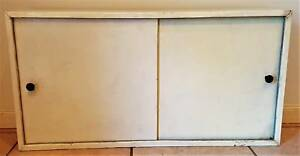Bathroom Wall Cabinet – Retro – Pick-up Only – No Delivery