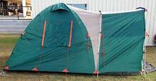 Diamantina 4 Person Tent Gympie Gympie Area Preview