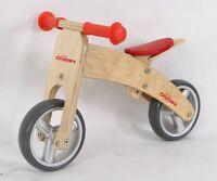 Brand New: New Junior Runners-Bike
