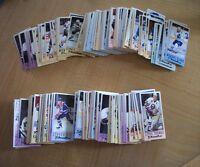 150 cartes de hockey Fleer Power Play 1993-94 (A151)