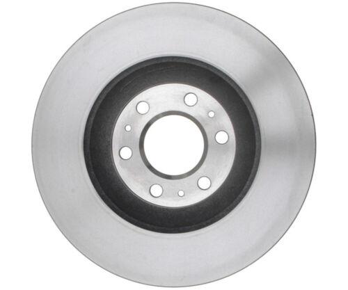 Disc Brake Rotor Rear IAP Dura BR900842 fits 10-16 Cadillac SRX