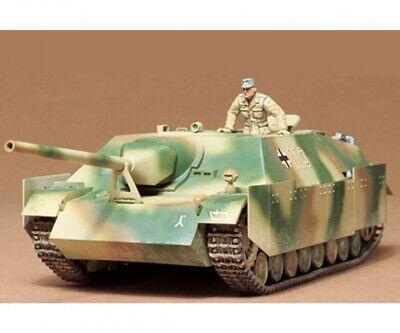 Modellbau Tamiya 300035088 1:35 Deutsche SdKfz. 162 Jagdpanzer IV L/70