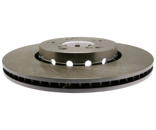 Disc Brake Rotor-GAS Front Raybestos 981019R Fits 2014