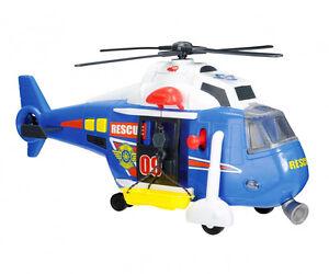 Dickie Toys 203308356 Rettungs Hubschrauber 41cm günstig kaufen Spielzeugautos & Zubehör Spielzeug Hubschrauber