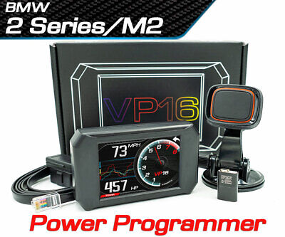 Volo Chip VP16 Power Programmer Performance Race Tuner for BMW 2 Series/M2