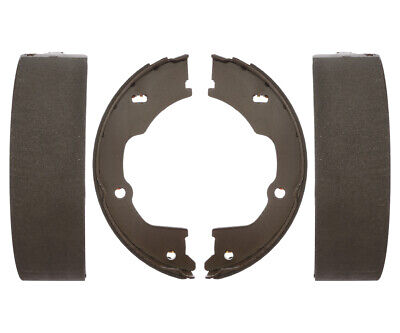 Parking Brake Shoe-Cab and Chassis - Crew Cab Rear Raybestos 847PG