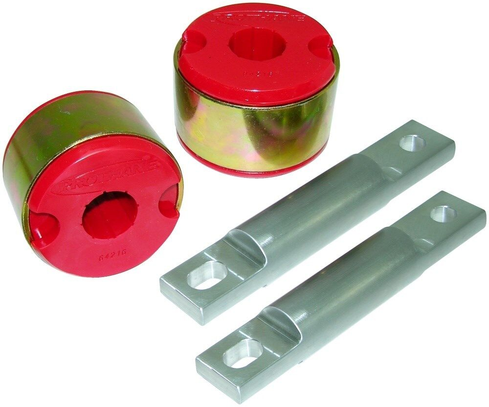 1988 2000 Honda Civic Rear Trailing Arm Bushing Kit W