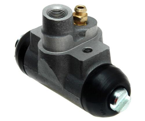 Drum Brake Wheel Cylinder-Element3 Rear Left Raybestos WC37581