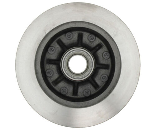 Truck Front Raybestos 66997 Disc Brake Rotor and Hub Assembly-Specialty
