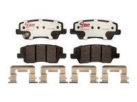 Wagner ZD1659 Rr Ceramic Brake Pads