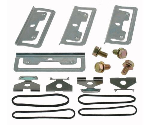 Raybestos H5516 PG Plus Disc Brake Hardware Kit Made in USA