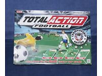 Total Action Football game, boxed in good condition, ideal for xmas gift.