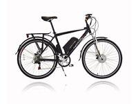 Cyclotricity Revolver E-Bike