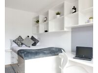 STUDENT ROOMS TO RENT LIVERPOOL.PREMIER ENSUITE WITH PRIVATE BEDROOM AND PRIVATE BATHROOM