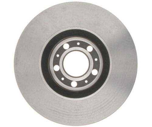 Disc Brake Rotor-Element3; Coated Rotor Front Raybestos fits 03-13 Volvo XC90