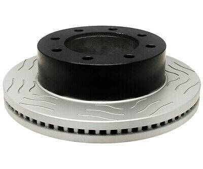 Disc Brake Rotor-4WD Front Raybestos 680339PER