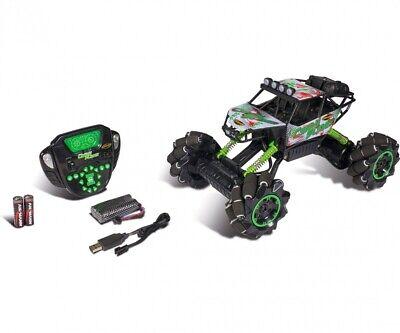 Carson 500404198 - 1:12 Crazy Slider 2.4G 100% Rtr Producto Nuevo