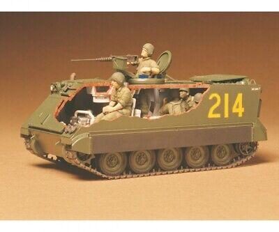 Modellbau Tamiya 300035040 1:35 US M113 A.P.C Transportpanzer