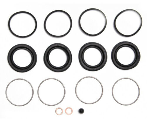 Disc Brake Caliper Seal Kit-Element3 Front Raybestos WK3279