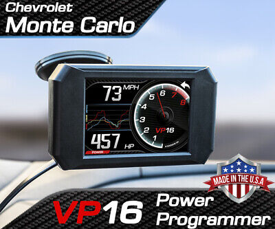 Volo Chip VP16 Power Programmer Performance Race Tuner for Monte Carlo