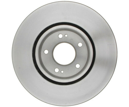 Street Performance Front 980193 fits 03-06 Lancer Disc Brake Rotor-Specialty