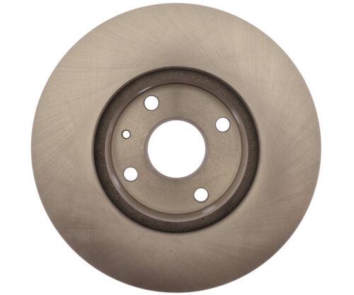 Disc Brake Rotor-C-TEK Standard Front Centric 121.45050 fits 94-97 Mazda Miata
