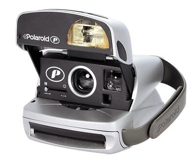 Polaroid P 600 Instant Camera PRINTED MANUAL+GUIDE TO BEST