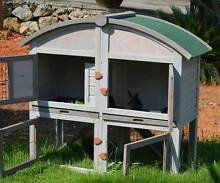 ♥♥♥ Rabbit Hutch Wholesale Cost to Everyone ♥♥♥ Londonderry Penrith Area Preview