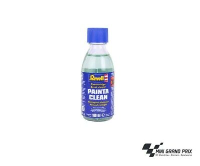 Revell Painta Clean Brush Cleaner 100ml 39614