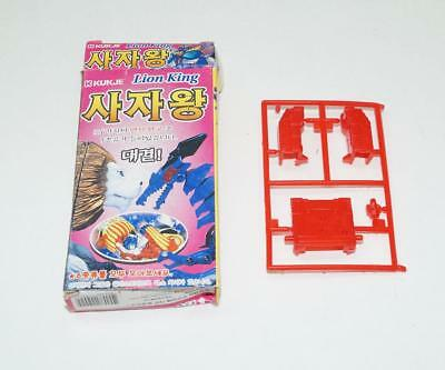 Used, Megatron Megastorm Figure Kit Takara Kabaya Choco Transformers G2 Beast Wars for sale  Eldora