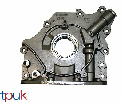PEUGEOT AND CITROEN 1.4 1.6 HDi OIL PUMP 90PS AND 110PS BRAND NEW 1720867