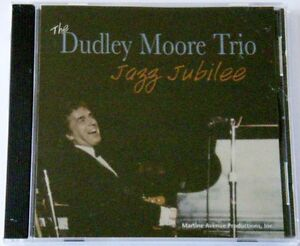 Dudley-Moore-The-Dudley-Moore-Trio-Jazz-Jubilee-2004-CD