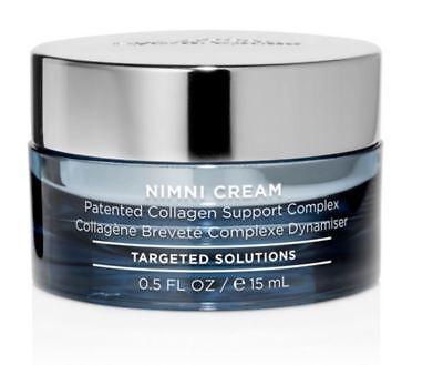 HydroPeptide Nimni Cream Collagen Support Complex 0.5 oz Brand New