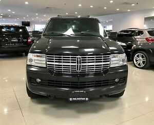 2013 Lincoln Navigator NO ACCIDENT|NAVI|CAMERA|7PASS|CERTIFIED