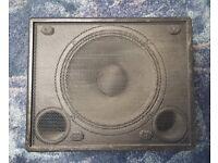 Matrix Passive FRFR Guitar Speaker for Kemper, Axe FX etc