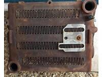 Potterton suprima 4 way heat exchanger