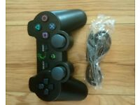 PS3. Game control