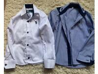 X2 boys shirts