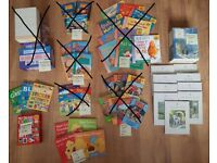 Children's books (Couple Items Left for Sale see Text)