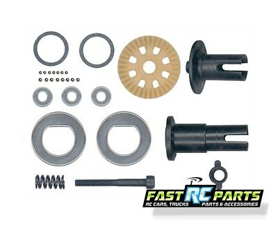Associated Complete Differential - Team Associated RC18R   Complete Differential Kit: 18B/18MT/18T/18R ASC21024